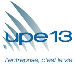 UPE13-logo